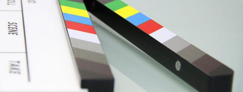 Kinofilmdreh in München: der Stadt verwandelt sich in eine riesige Film-Kulisse