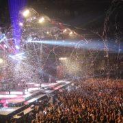 """""""Rockavaria"""" startet in München: man rechnet mit 35.000 Fans"""