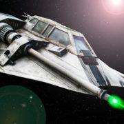 """""""Star Wars Identities"""": Die Macht weilt im Münchner Olympiapark"""
