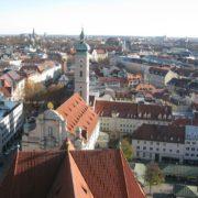 München: Die Gentrifizierung geht voran