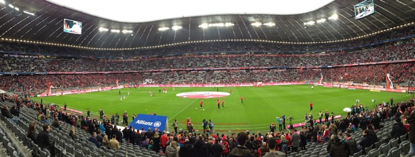 FC Bayern München: Diese acht Dinge wird Ancelotti sofort ändern