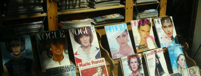 """""""Deutschland-Premiere"""": Ein Magazin im Zeitungsformat?"""