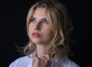 Simone Rohrmüller
